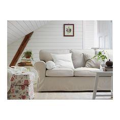 EKTORP Sofa - Videslund multicolor - IKEA