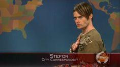 Saturday Night Live 2012