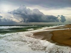 Jason P.'s photo of the Outer Banks in NC.