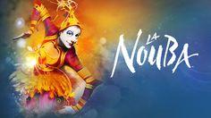 La Nouba Announces Special Discounts for November 20th Performances - LaughingPlace.com