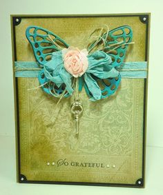 SC183 Butterfly by stamps4sanity - at Splitcoaststampers