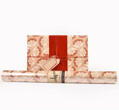 Inky Co.'s Pohutukawa roll wrap