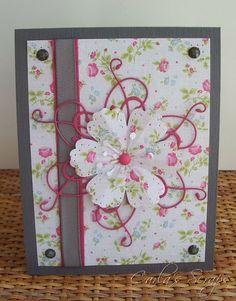 Sew Pretty Paper Collection, SU, Memory Box, McGill, Carla's Scraps (2)