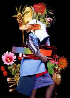 eclectic-magazine-editorial-fashion-collages-ashkan-honarvar_The-Dream-4