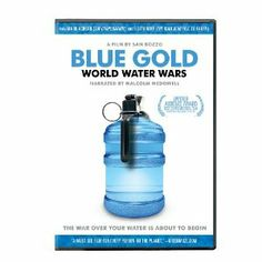 We can't live without water. You may thought it was a human right, but certain corporations have been plotting to control every water supply in the the world..Can they do that? Well Nestle inc.  tried to do that here in the USA..$18.99