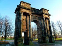 Mclennan+Arch.Glasgow+Green.jpg 880×660 pixels