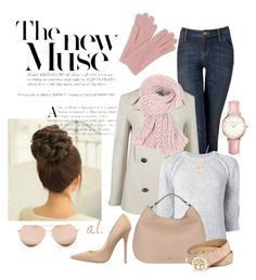 Untitled #353 by andrea-leiner on Polyvore featuring polyvore, fashion, style, 3.1 Phillip Lim, Lanvin, Simply Vera, Jimmy Choo, Joop!, Ginette NY, Topshop, Linda Farrow, L.K.Bennett, GUESS and clothing