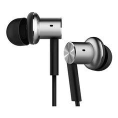 Xiaomi Pro Headphone - In-Ear oordopjes - 125cm - Silver met 3.5mm aansluiting