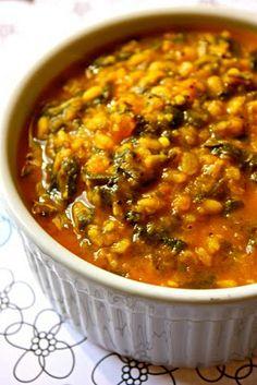 ... about Indian Dal on Pinterest | Lentils, Black Gram and Lentil Curry