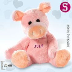Suse, liebevolles Kuschelschwein