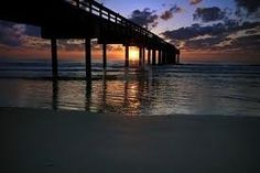 St Augustine Pier - my favorite place to clear my mind.