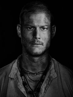 Black Sails - Season 1 Promo. Tom Hopper. Billy Bones