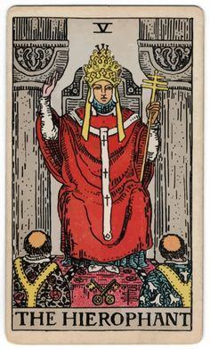 Introduction to Tarot Cards: Breaking Down the Meaning of Each Symbol - FASHION Magazine Major Arcana Cards, Tarot Major Arcana, Rider Waite Tarot Cards, Tarot Significado, Tarot Tattoo, Free Tarot Reading, The Hierophant, Tarot Card Meanings, Tarot Readers