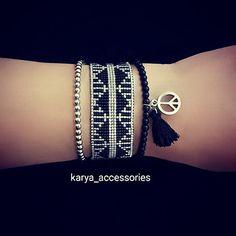 Yılbaşı takılarınıza ya da hediyelerinize bir alternatif... #miyuki #miyukibileklik #miyukiboncuk #miyukikolye #miyukiküpe #takı #bileklik #trend #tasarım #özeltasarım #sipariş #siparişalınır #hediyelik #hediyelikeşya #aksesuar #gümüş #altın #rosegold #bakır #siyah #tagsforlikes #igers #accessories #beauty #fashion #yılbaşı #christmas