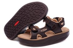 Women MBT Sandals-015