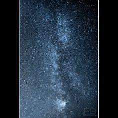 """""""Milky Way"""". Felix Berndt."""