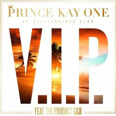 Kay One - V.I.P. | Mehr Infos zum Album hier: http://hiphop-releases.de/deutschrap/kay-one-vip