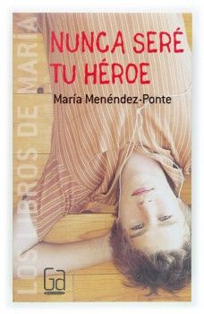 Nunca seré tu heroe - http://todopdf.com/libro/nunca-sere-tu-heroe/  #PDF #LibrosPDF #LIBROS #ebooks