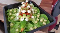 Gurkenkrokodil, ein leckeres Rezept aus der Kategorie Snacks und kleine Gerichte. Bewertungen: 432. Durchschnitt: Ø 4,8.