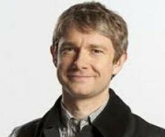 Jo worked with Martin Freeman, British actor and star of The Office (UK), Sherlock and The Hobbit films. #martinfreeman #theoffice #sherlock #thehobbit #makeup #makeupartist