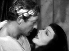 Cleopatra 1934 - classic-movies Photo