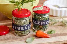 Korn, Food Storage, Pesto, Salt, Canning, Preserving Food, Salts, Home Canning