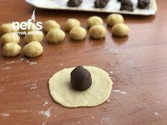 İzmir Bombası – Nefis Yemek Tarifleri Doughnut, Food Videos, Cookies, Cake, Desserts, Recipes, Crack Crackers, Tailgate Desserts, Deserts