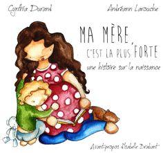 Un livre pour enfant tout en douceur sur la grossesse et l'accouchement (à lire aux aînés!)