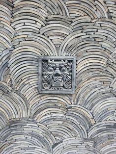 #chinesearchitecture