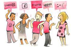 La llegada de Internet a los dispositivos móviles, ha revolucionado la forma de comunicarnos, siendo las Redes Sociales las grandes protagonistas en éste proceso ya que han provocado cambios a nivel social, personal, y profesional.