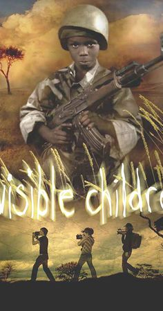 With Bobby Bailey, Laren Poole, Jason Russell. Invisible Children is an American documentary which shows the human rights abuses by the LRA (Lord's Resistance Army) in Uganda. Victor Garber, Invisible Children, Family Deal, Imdb Tv, Buy Movies, Popular Tv Series, Filming Locations, Prime Video