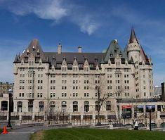 Chateau Laurier  Ottawa @fairmontlaurier