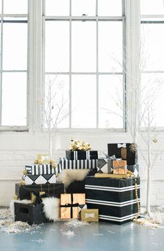 Holiday Gift Wrapping Just Got Easier...and Fun! - Apartment34
