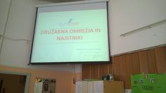 #quiz #social network #ior  #slovenia #education