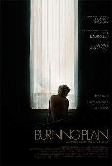The Burning Plain written and directed by Guillermo Arriaga, with Charlize Theron + Jennifer Lawrence