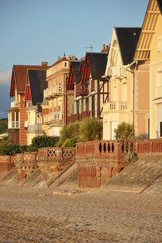 Villas d'Houlgate | Flickr - Photo Sharing!