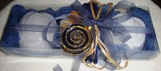 Denim blu bellezza Gift Set per le donne di JoannasScentedSoaps