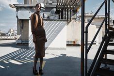 visual optimism; fashion editorials, shows, campaigns & more!: carolin loosen by vanmossevelde+n harper's bazaar netherlands september 2015