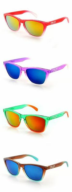 Oakley Brand Eyewear Frogskin Sunglasses with More Different Colors. Welcome everyone to order your favorite sunglasses, guys Please do not hesitate to contact us!!!