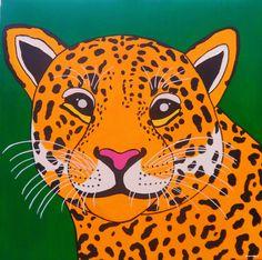 Leopard by Kidsart Online