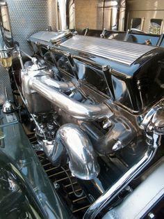 1930 Cadillac V16 Fleetwood Dual Cowl Phaeton