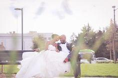 Beautiful and Elegant Wedding in Oakland, California