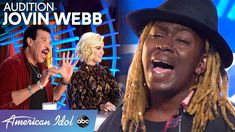 Jovin Webb Brings the BBQ Sauce to Judges With His Audition - American Idol 2020 Randy Jackson American Idol, Kelly Clarkson American Idol, Carrie Underwood American Idol, Willie Jones, American Idol Judges, Music Competition, Lauren Daigle, Lionel Richie, Grace Kelly