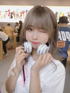 Asian Cute, Cute Asian Girls, Beautiful Asian Girls, Sweet Girls, Cute Japanese Girl, Cute Korean Girl, Cute Cosplay, Amazing Cosplay, Uzzlang Girl