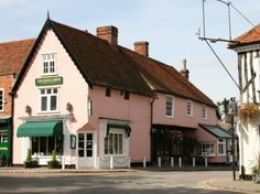 The Essex Rose Tea House, Essex | 21 Absolutely Charming Tea Rooms You Have To Visit Before You Die