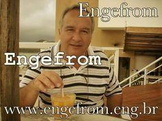 Magazine Dufrom www.magazinevoce.com.br/magazinedufrom/  ENGEFROM ENGENHARIA www.engefrom.eng.br  FROM REPRESENTAÇÕES COMERCIAIS LTDA www.fromrepresentante.com.br