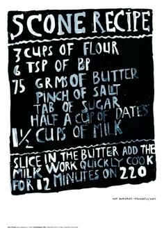 Check out the deal on Hot Buttered (Scones) by Dick Frizzell at New Zealand Fine Prints Calligraphy Types, Fine Art Posters, New Zealand Art, Nz Art, Popular Art, Silk Screen Printing, Native Art, Print Store, Surface Design