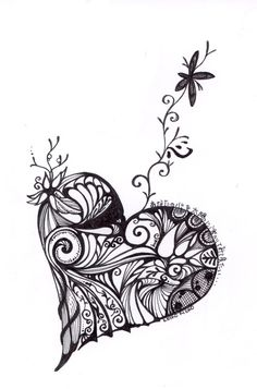 KOKORO flower of the heart by ~KEKIERO on deviantART
