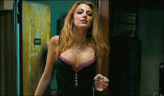 Blake Lively. The Town