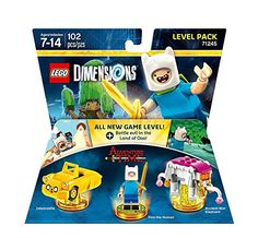 Figurine 'Lego Dimensions' - Adventure Time - Pack Aventu... https://www.amazon.fr/dp/B01GG2ZAKK/ref=cm_sw_r_pi_dp_8ZrGxbCR37ZGT
